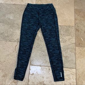 Reebok crop leggings